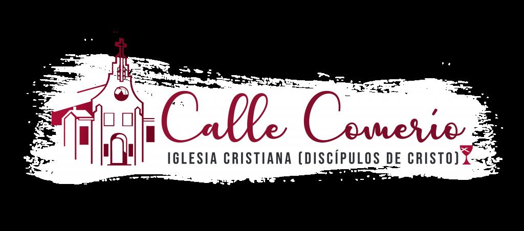 Logo Iglesia Cristiana Calle Comerío