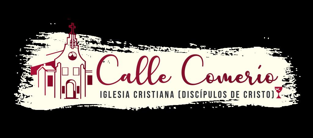 Logo Iglesia Cristiana de Calle Comerío