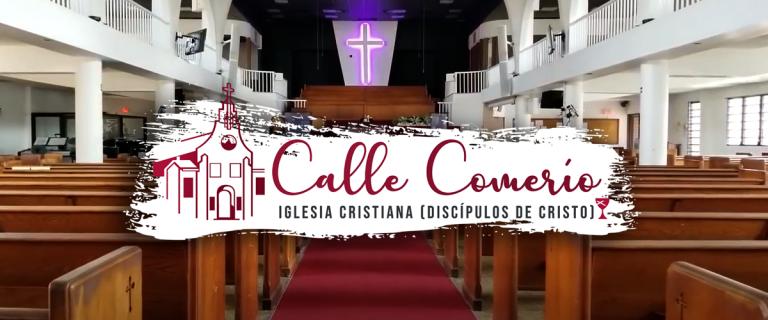19vo Domingo de Adoración <br> Predicación y Santa Cena ante el COVID 19.